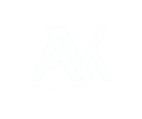 gallery/ak.production (logo baru white)